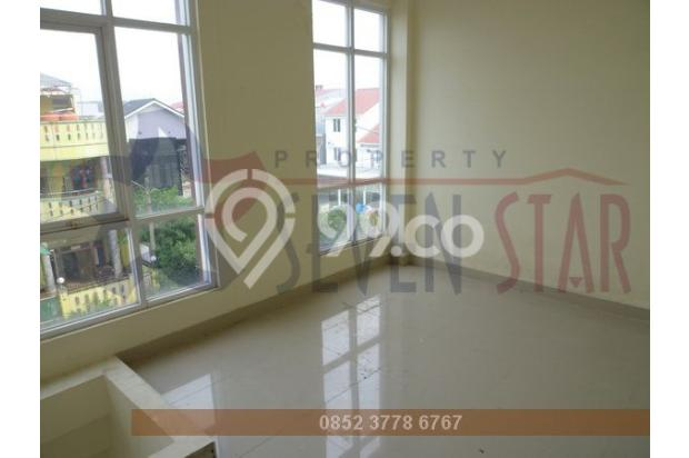 Dijual Ruko Taman Surya Cengkareng 16509337