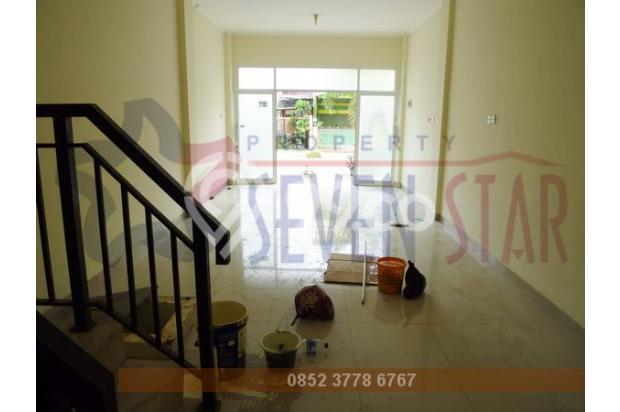 Dijual Ruko Taman Surya Cengkareng 16509340