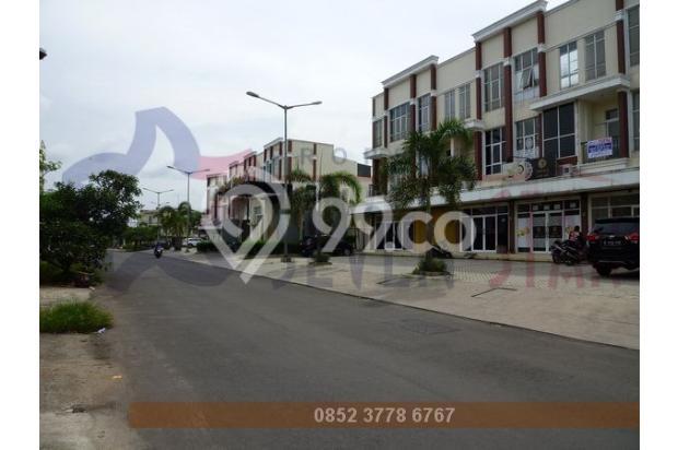 Dijual Ruko Taman Surya Cengkareng 16509351