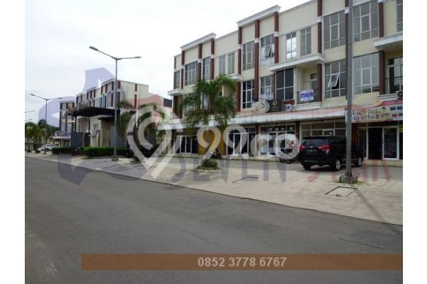 Dijual Ruko Taman Surya Cengkareng 16509358
