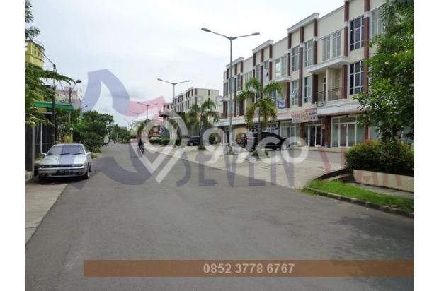 Dijual Ruko Taman Surya Cengkareng 16509360