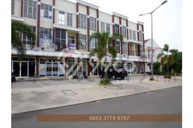 Dijual Ruko Taman Surya Cengkareng 16509363