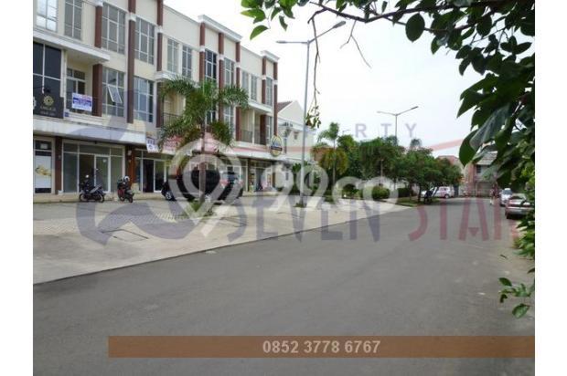 Dijual Ruko Taman Surya Cengkareng 16509365