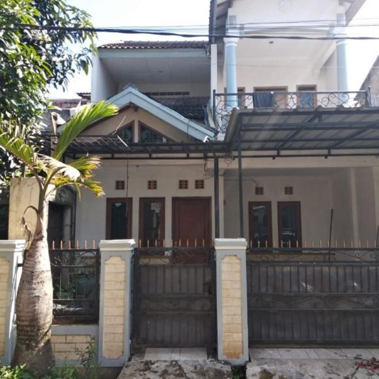 Rumah  Graha Ranca Manyar