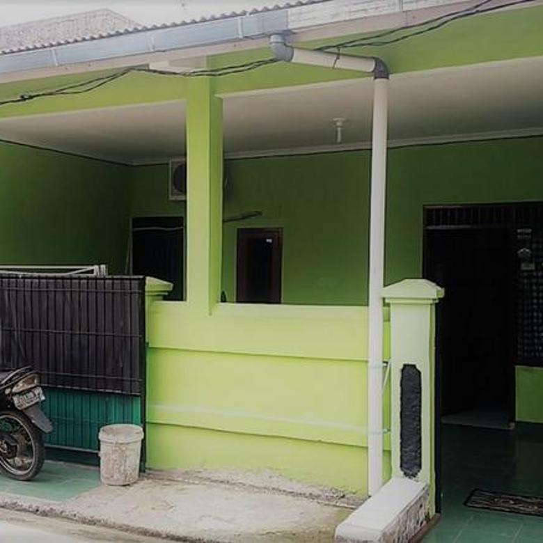 Rumah Cantik Dasana Indah Bonang