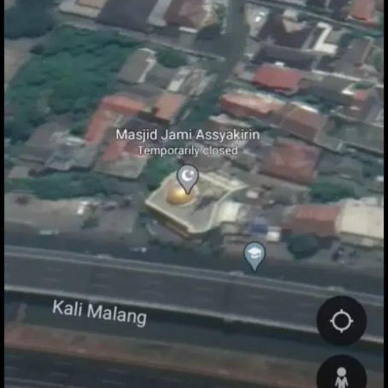 Jual Tanah di Kalimalang, Jakarta Timur