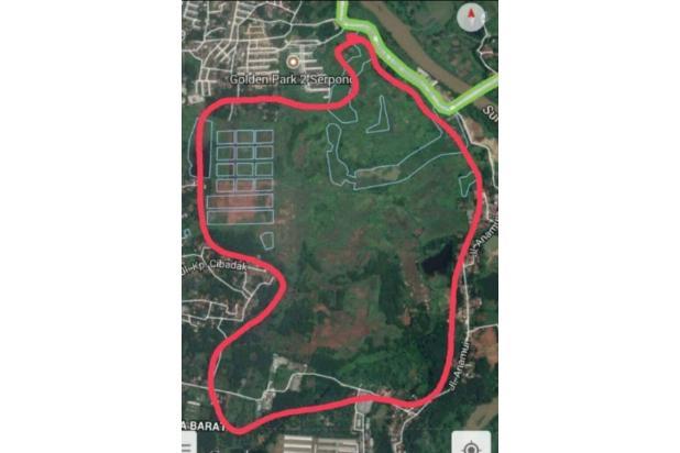 Rp637mily Tanah Dijual