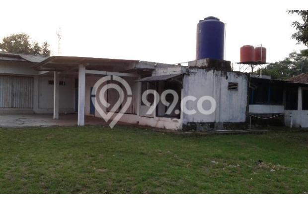 Gudang dijual Karawang kota mandiri akses Tol Cikopo   Ab 14282831