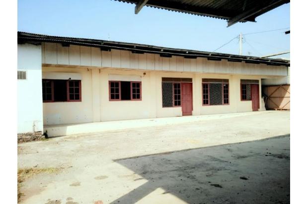 Gudang dijual Karawang kota mandiri akses Tol Cikopo   Ab 14282832