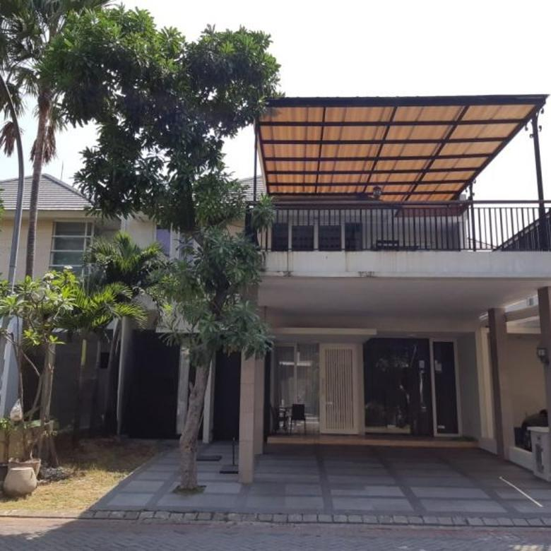 Rumah Ful Furnish Ciamik The Mansion