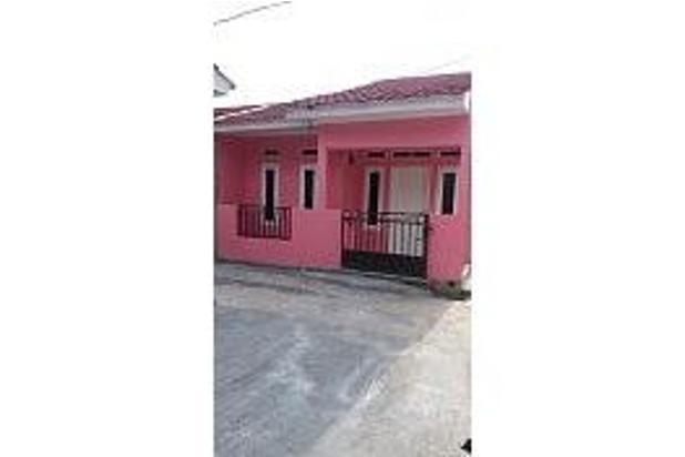 dijual rumah baru bergaya modern di Citayam, PROMO banyak 12397508