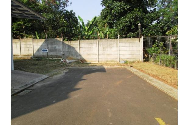Dijual Rumah Nyaman di Kawasan Emerald Terrace, Bintaro Jaya 3874551