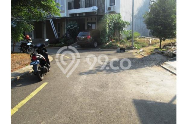 Dijual Rumah Nyaman di Kawasan Emerald Terrace, Bintaro Jaya 3874553