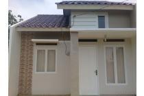 Rumah Baru Dekat BORR Potong Harga 100 Jt