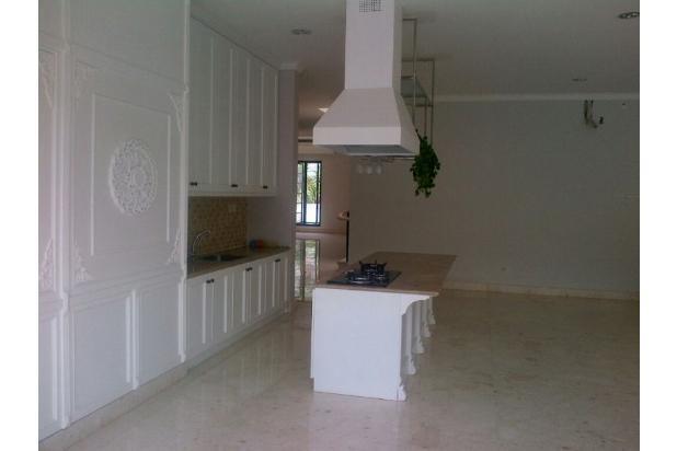 rumah mewah di kemang,lt407/850m2,basement,pool 12747203