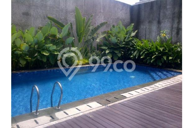 rumah mewah di kemang,lt407/850m2,basement,pool 12747250
