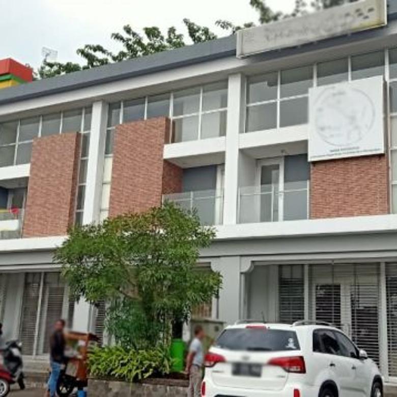 Ruko kota baru Parahyangan Pariwarna Niaga Wetan