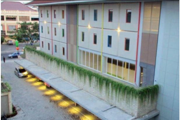 Rp150mily Apartemen Dijual