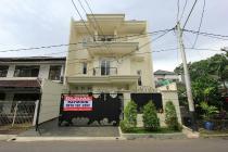 Rumah BRANDNEW BAGUS di Pondok Indah, Jakarta Selatan !!