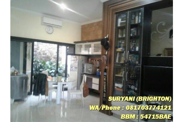 Dijual rumah Full Furnish dan Nyaman di Sukolilo Dian Regency Surabaya 13960967
