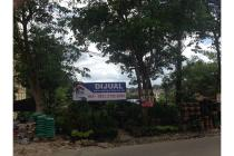 Tanah Dijual Lokasi Strategis MT Haryono 550m