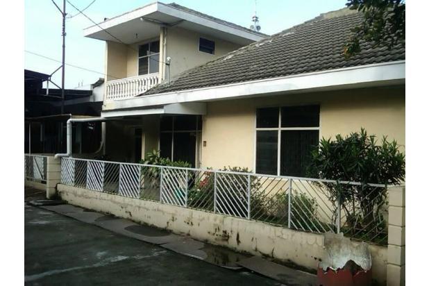 Murah!!! Rumah Bandung Timur Belakang Polda Jabar