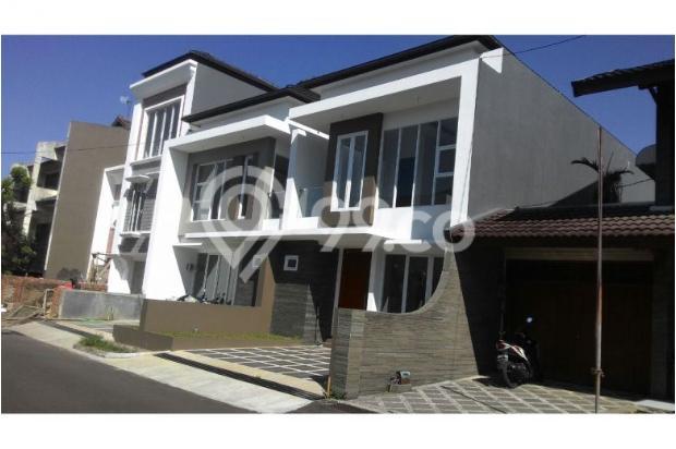 Dijual Rumah Cluster - Sayap Pasteur 7317970
