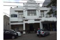 Gedung Raya Jemursari Ciamik