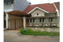 Rumah di Araya tahap 2 (GN) Surabaya