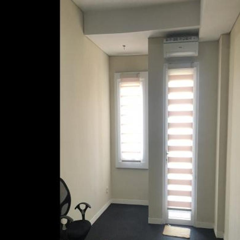 Apartemen Metropark Residences Jakarta Barat – Studio Semi Furnished