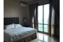 Apartement Senayan Residence 3 BR Luas 165 m2 Furnished 3000 USD Tower 1