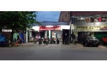 Ruang Usaha di Jl Arteri Soekarno Hatta, Pedurungan, Semarang