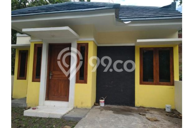 rumah idamanan murah konsep villa buki nirwana bangunjiwo gamping. 16510559