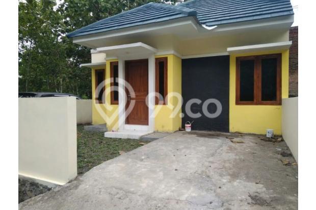rumah idamanan murah konsep villa buki nirwana bangunjiwo gamping. 16510560