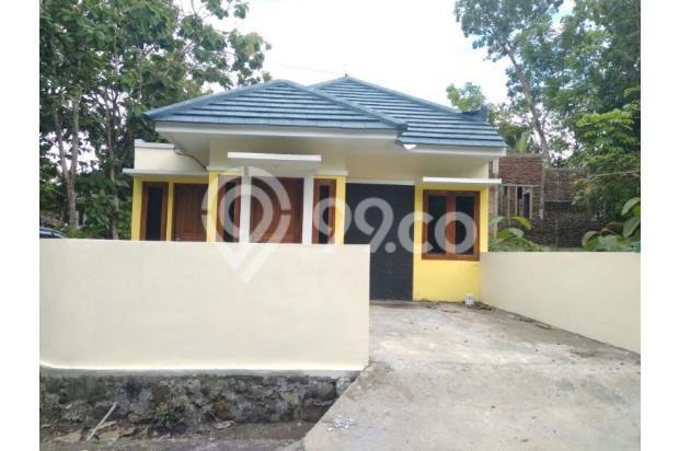 rumah idamanan murah konsep villa buki nirwana bangunjiwo gamping. 16510558