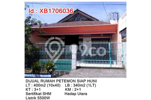 DIJUAL RUMAH PETEMON SIAP HUNI 13245178