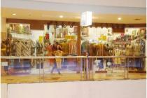 Di Jual Fab's Boutique di Mall Ambasador Lantai 1 No. 27 ( Dua toko gandeng