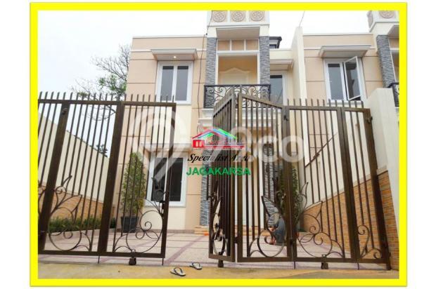 Rumah Baru Lokasi di Perbatasan antara Jagakarsa dan Kebagusan 17713525