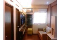 Disewakan murah, Apartemen The Suites Metro Bandung tipe 2 kamar
