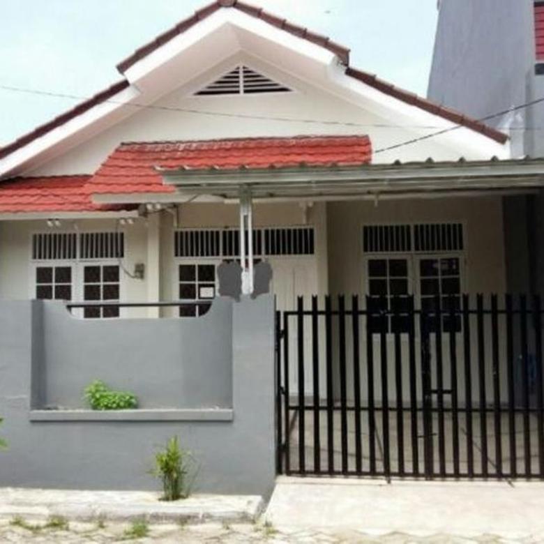 Dijual Rumah Strategis dan Nyaman di Permata Pamulang AG1189