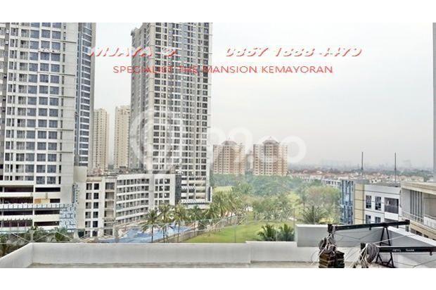 DISEWAKAN CEPAT Apartemen the mansion kemayoran 73m2 (2br-FullFurnish) 13377688