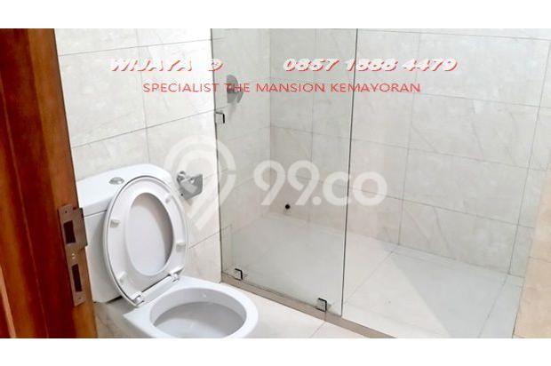 DISEWAKAN CEPAT Apartemen the mansion kemayoran 73m2 (2br-FullFurnish) 13377690