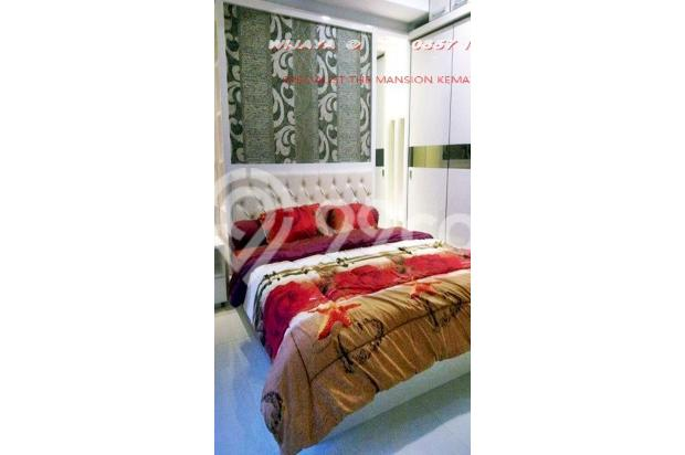 DISEWAKAN CEPAT Apartemen the mansion kemayoran 73m2 (2br-FullFurnish) 13377687