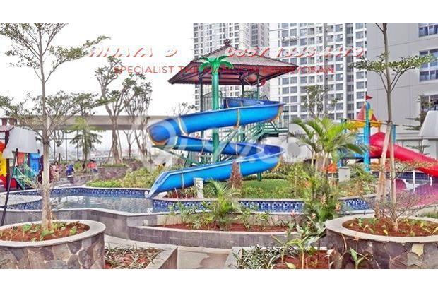 DISEWAKAN CEPAT Apartemen the mansion kemayoran 73m2 (2br-FullFurnish) 13377689