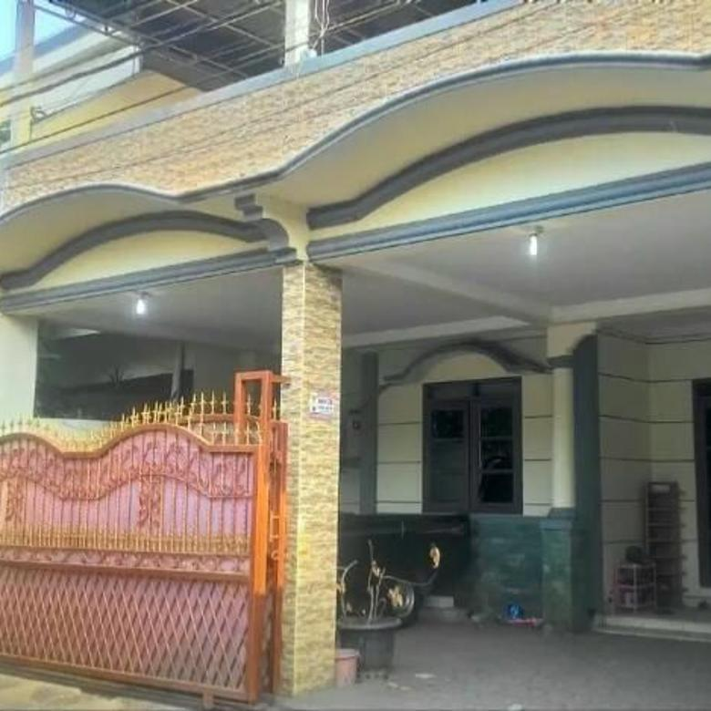 Cantik dan Murah, Rumah di Pondok Kelapa