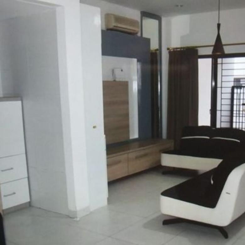 Rumah siap diCluster Cassia Jakarta Garden City Jakarta Timur