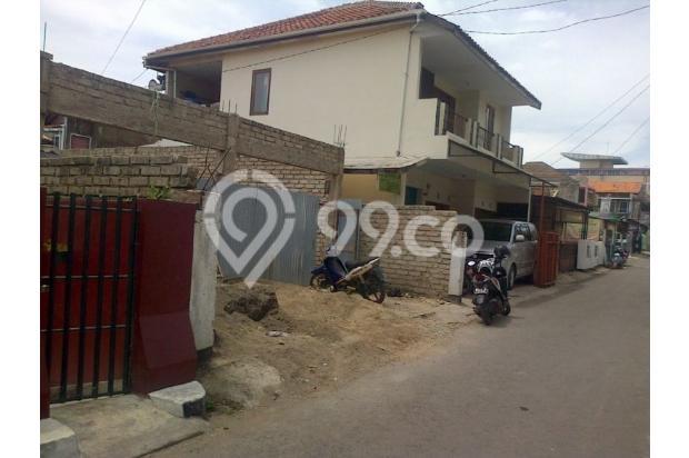 rumah dijual minimalis 20020884
