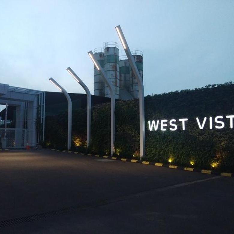 West Vista apartment  di Jakarta Barat