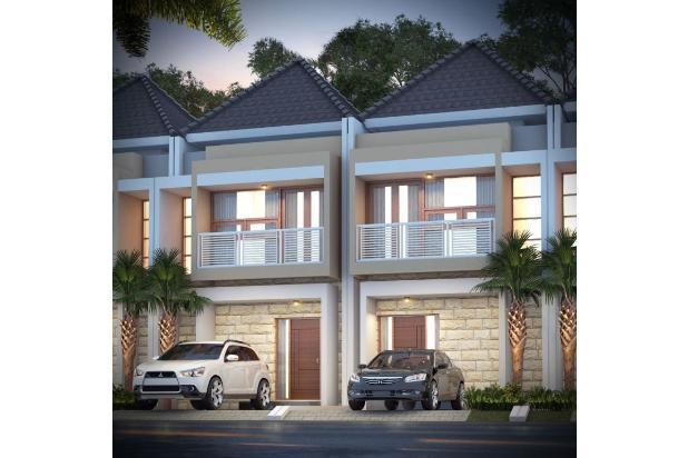 Rp807jt Rumah Dijual