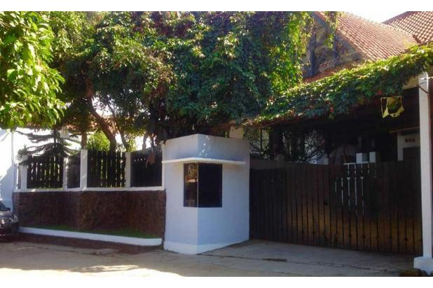 Rp5,5mily Rumah Dijual